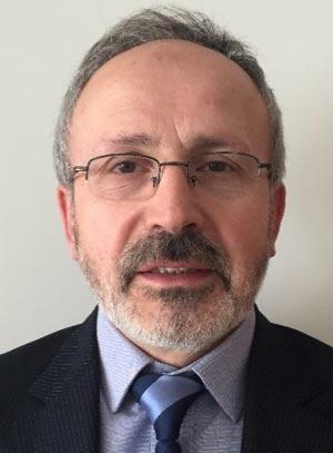 Prof. Ibrahim Dincer